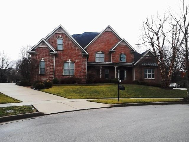 1301 Conyers Court, Lexington, KY 40513 (MLS #1818344) :: Sarahsold Inc.