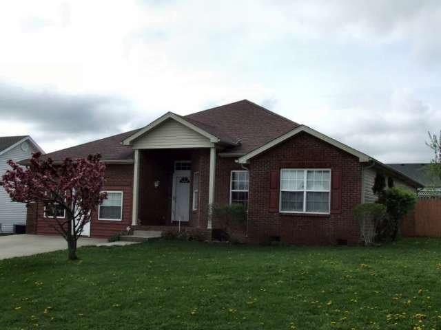 908 Equestrian Way, Mt Sterling, KY 40353 (MLS #1818394) :: Nick Ratliff Realty Team