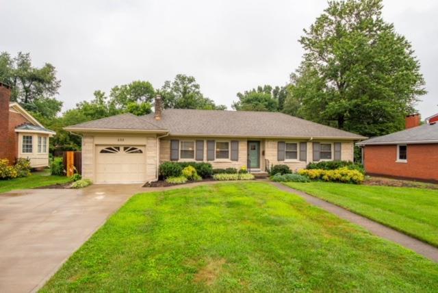 233 Greenbriar, Lexington, KY 40503 (MLS #1818782) :: Gentry-Jackson & Associates