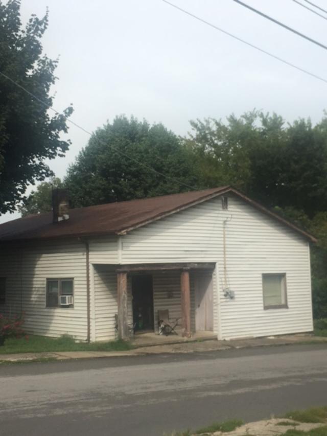 303 E Chestnut Street, Nicholasville, KY 40356 (MLS #1818792) :: Nick Ratliff Realty Team