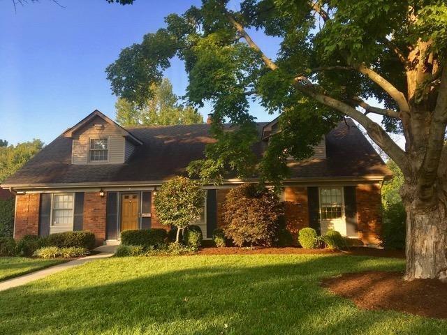 328 Leawood Drive, Lexington, KY 40502 (MLS #1818934) :: Nick Ratliff Realty Team