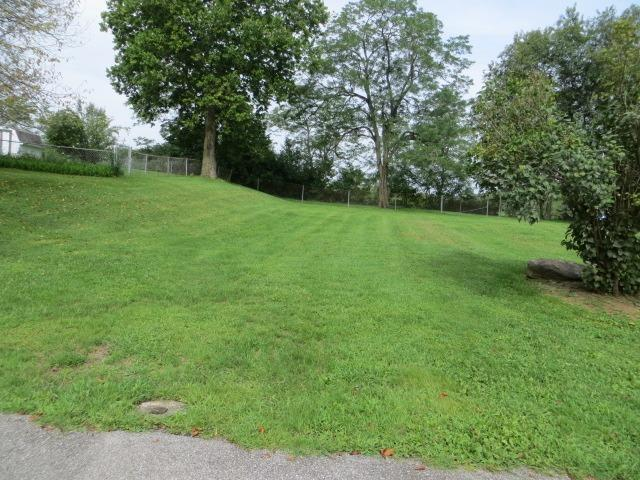 1 Saddleback Trail, Frankfort, KY 40601 (MLS #1818995) :: Nick Ratliff Realty Team