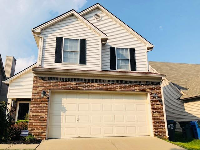 3041 Maddie Lane, Lexington, KY 40511 (MLS #1819054) :: Nick Ratliff Realty Team