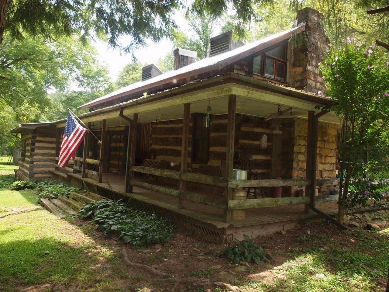 368 Old Gauley Road - Photo 1