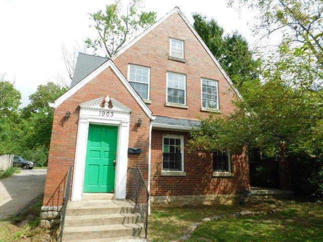 1903 Versailles Road, Lexington, KY 40504 (MLS #1819829) :: Sarahsold Inc.