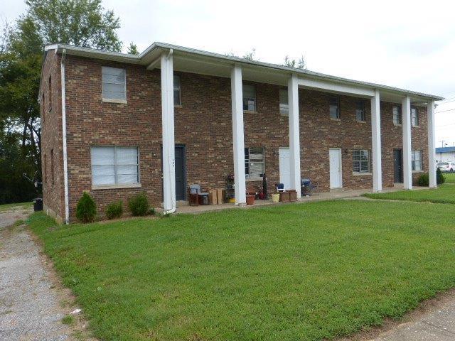 104 Dale Avenue, Versailles, KY 40383 (MLS #1821149) :: Sarahsold Inc.
