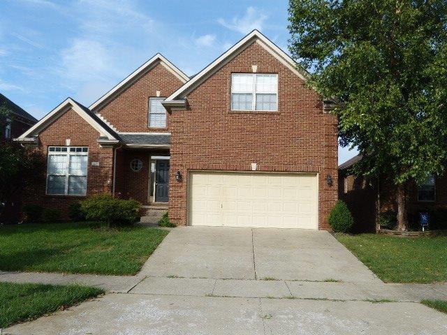 2405 Ogden Way, Lexington, KY 40509 (MLS #1821446) :: Sarahsold Inc.