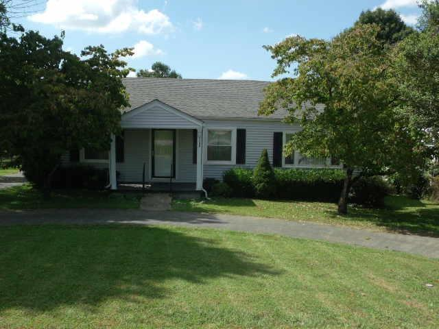 1339 Lexngton Road, Georgetown, KY 40324 (MLS #1821573) :: Sarahsold Inc.
