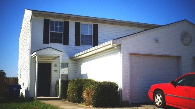 329 Colby Ridge Boulevard, Winchester, KY 40391 (MLS #1822325) :: Nick Ratliff Realty Team