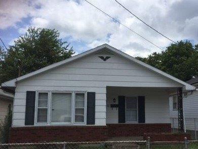 516 Wood Street, Maysville, KY 41056 (MLS #1823714) :: Nick Ratliff Realty Team
