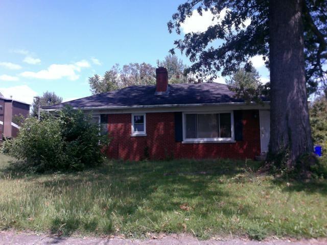 611 Judy Lane, Lexington, KY 40505 (MLS #1823721) :: Gentry-Jackson & Associates