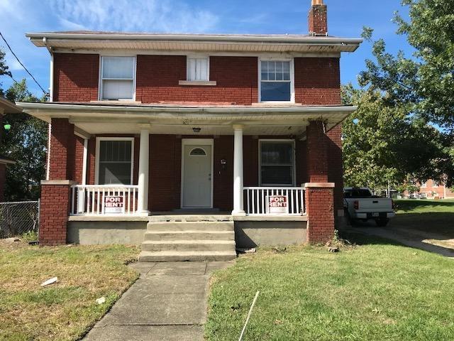1423 Nicholasville Road, Lexington, KY 40503 (MLS #1824152) :: Nick Ratliff Realty Team