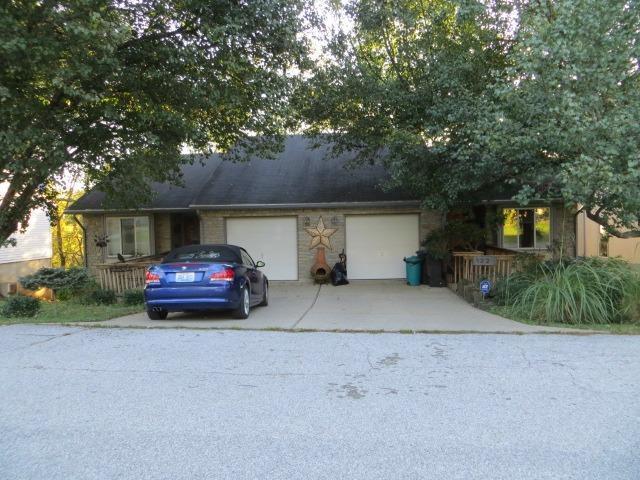 1219 Cliffside Drive, Frankfort, KY 40601 (MLS #1824480) :: Nick Ratliff Realty Team