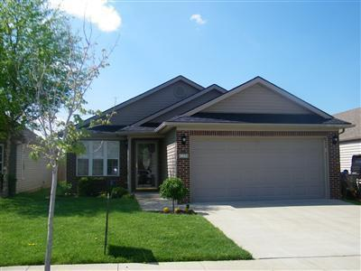109 Blue Heron Place, Lexington, KY 40511 (MLS #1824541) :: Nick Ratliff Realty Team