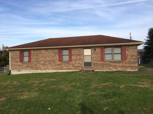 212 Bluebird Court, Lawrenceburg, KY 40342 (MLS #1824848) :: Sarahsold Inc.