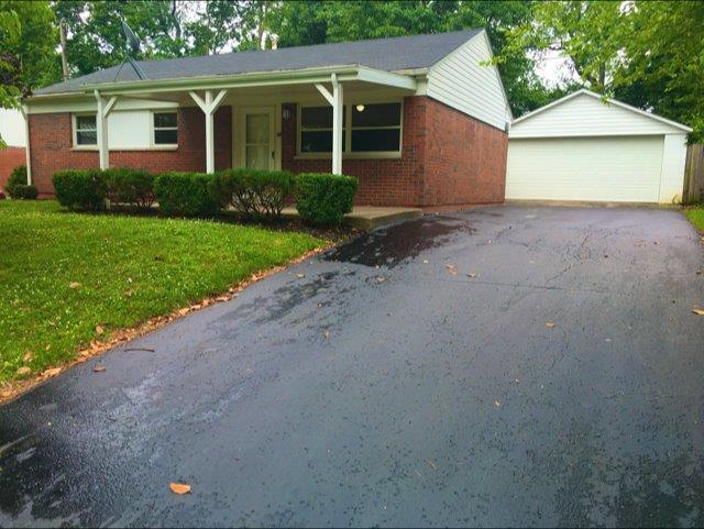 1094 Birch Drive, Lexington, KY 40511 (MLS #1824954) :: Nick Ratliff Realty Team