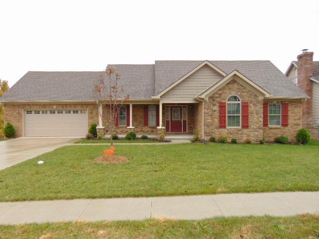 810 Sam Christopher, Richmond, KY 40475 (MLS #1824963) :: Nick Ratliff Realty Team