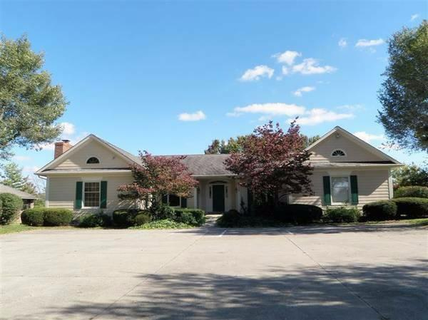 3130 Custer Drive, Lexington, KY 40517 (MLS #1825191) :: Gentry-Jackson & Associates