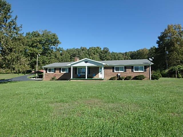 1734 Kentucky 3245, Brodhead, KY 40409 (MLS #1825753) :: Nick Ratliff Realty Team