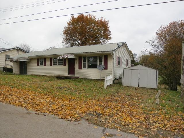 307 Liberty Street, Carlisle, KY 40311 (MLS #1825928) :: Gentry-Jackson & Associates