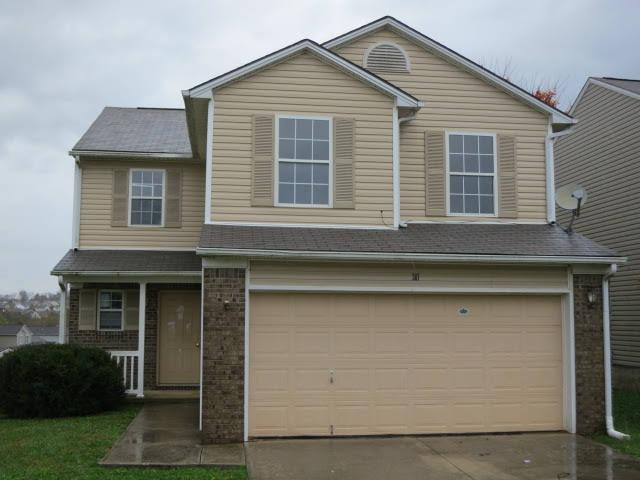 307 Elkhorn Green Place, Georgetown, KY 40324 (MLS #1825929) :: The Lane Team