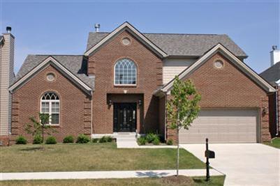 213 Richardson Place, Lexington, KY 40509 (MLS #1826319) :: The Lane Team