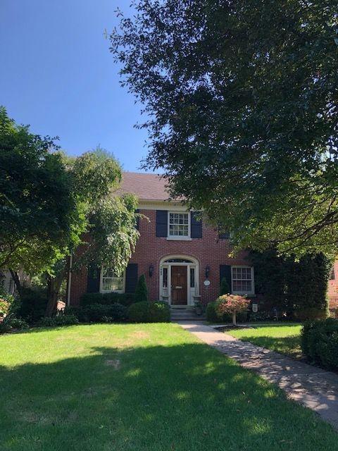 1453 Tates Creek Road, Lexington, KY 40502 (MLS #1826504) :: Nick Ratliff Realty Team