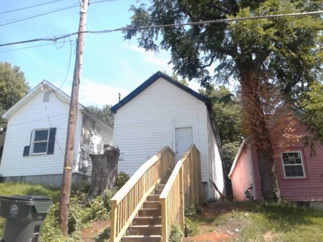 519 E Second Street, Lexington, KY 40508 (MLS #1826682) :: Nick Ratliff Realty Team