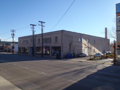 350 E Main Street, Lexington, KY 40507 (MLS #1826882) :: Nick Ratliff Realty Team