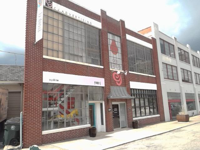 314 Old Vine, Lexington, KY 40507 (MLS #1827094) :: Nick Ratliff Realty Team