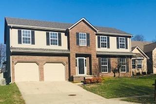1017 Ridgetree, Lexington, KY 40514 (MLS #1827335) :: Nick Ratliff Realty Team