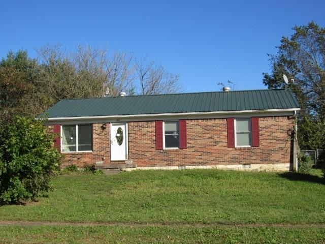 88 Sycamore Drive, Cynthiana, KY 41031 (MLS #1827509) :: Nick Ratliff Realty Team