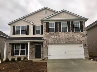 2483 Mable Lane, Lexington, KY 40511 (MLS #1828004) :: Sarahsold Inc.