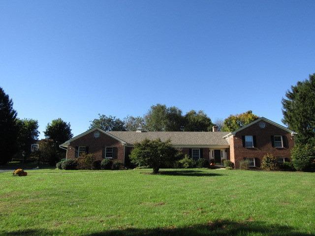 1103 Gleneagle Court, Danville, KY 40422 (MLS #1900238) :: Sarahsold Inc.