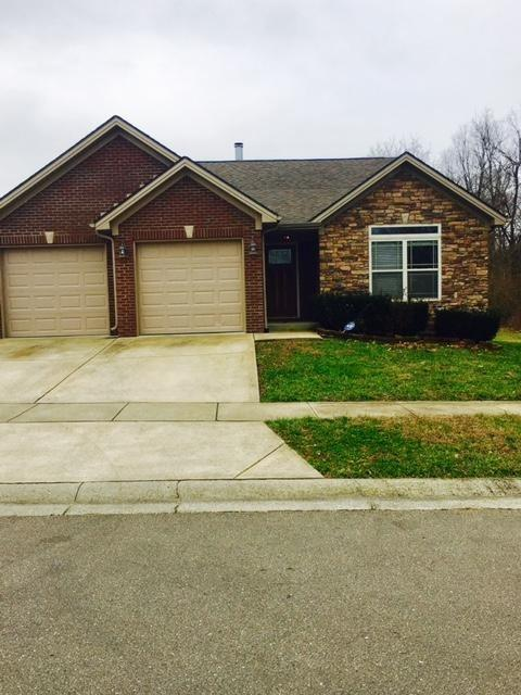 3213 Creek Path Lane, Lexington, KY 40511 (MLS #1900381) :: Sarahsold Inc.
