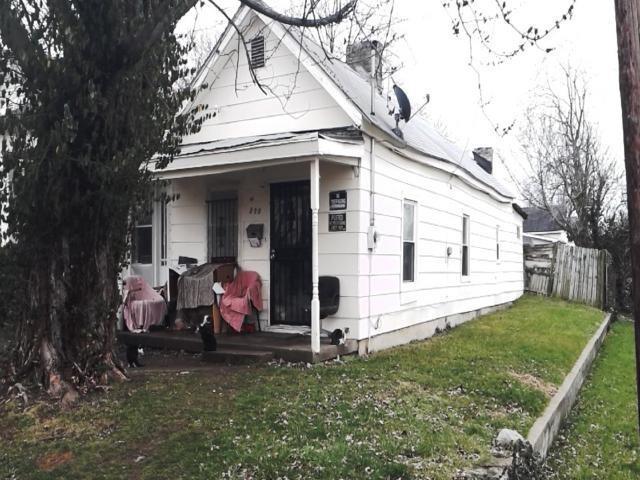 200 Race Street, Lexington, KY 40508 (MLS #1900603) :: Nick Ratliff Realty Team