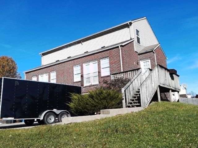 537 Big Bear Lane, Lexington, KY 40517 (MLS #1900981) :: Sarahsold Inc.
