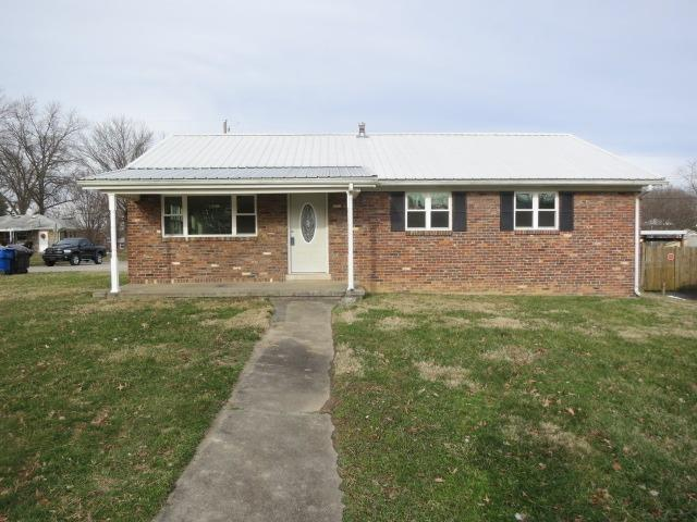 102 E Clark Drive, Winchester, KY 40391 (MLS #1901089) :: Sarahsold Inc.