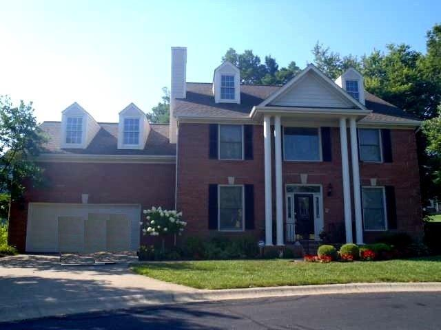 1066 Heather Gate Court, Lexington, KY 40511 (MLS #1901211) :: Sarahsold Inc.