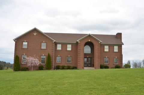 125 Lakeside Drive, Lancaster, KY 40444 (MLS #1901217) :: The Lane Team