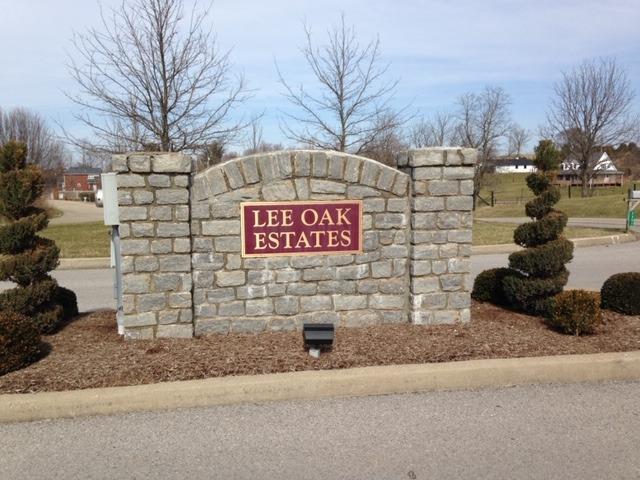 202 Lee Oak Circle, Harrodsburg, KY 40330 (MLS #1901611) :: Sarahsold Inc.