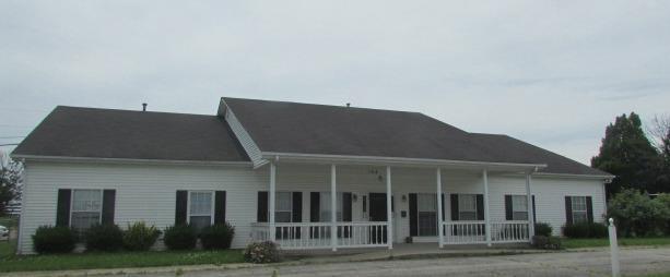104 Mint Lane, Nicholasville, KY 40356 (MLS #1901924) :: Joseph Delos Reyes | Ciara Hagedorn