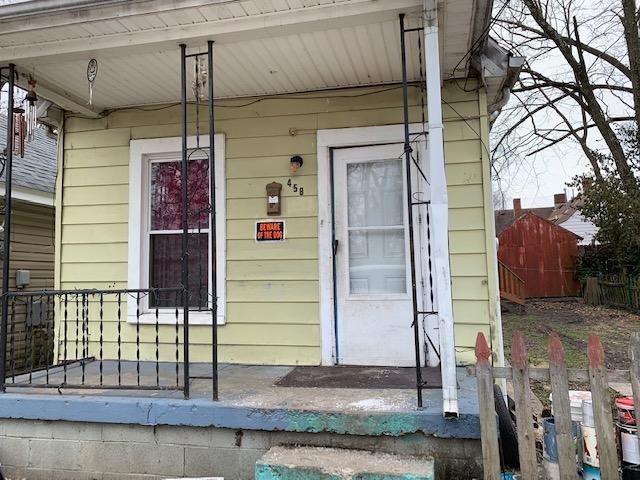 458 Addie Street, Lexington, KY 40508 (MLS #1902080) :: Sarahsold Inc.