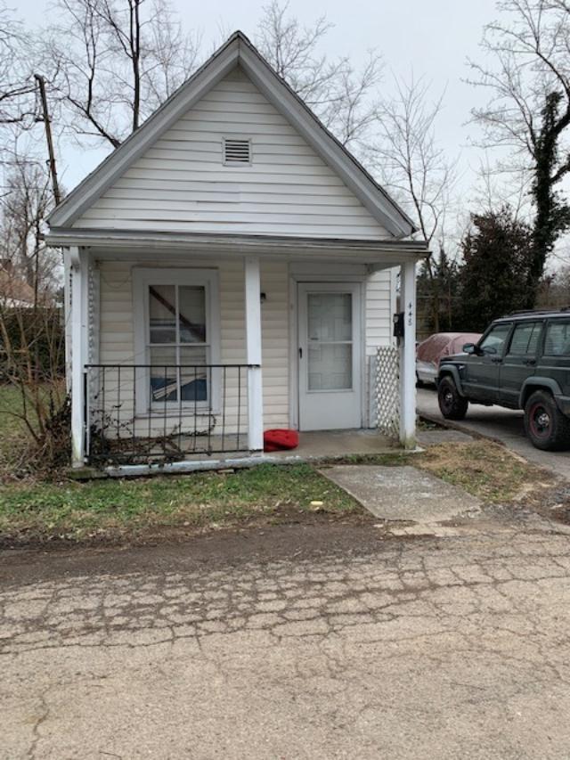 448 Addie Street, Lexington, KY 40508 (MLS #1902083) :: Sarahsold Inc.