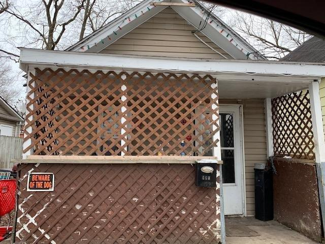 460 Addie Street, Lexington, KY 40508 (MLS #1902089) :: Sarahsold Inc.