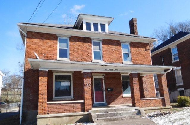 312 N Third Street, Danville, KY 40422 (MLS #1902625) :: Nick Ratliff Realty Team