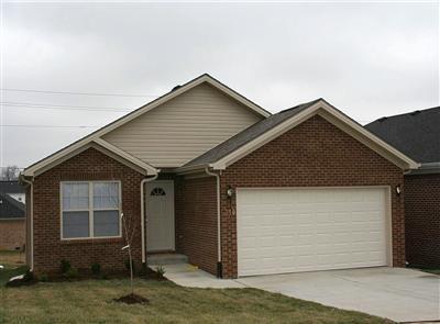 124 Dallas Drive, Nicholasville, KY 40356 (MLS #1903356) :: Sarahsold Inc.