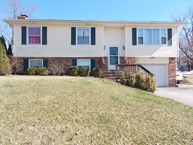 566 Mt Tabor Road, Lexington, KY 40517 (MLS #1904522) :: The Lane Team