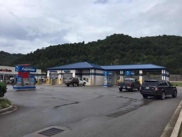 202 Cassidy Boulevard, Pikeville, KY 41501 (MLS #1904753) :: Nick Ratliff Realty Team