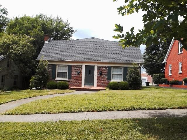 265 Taylor Drive #2, Lexington, KY 40511 (MLS #1904875) :: Nick Ratliff Realty Team